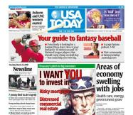 3/24/2009 Issue of USA TODAY