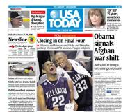 3/27/2009 Issue of USA TODAY