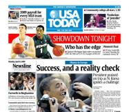 4/06/2009 Issue of USA TODAY