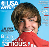 04/10/2009 Issue of USA Weekend