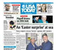 4/13/2009 Issue of USA TODAY
