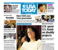 4/14/2009 Issue of USA TODAY