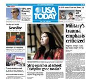 4/16/2009 Issue of USA TODAY
