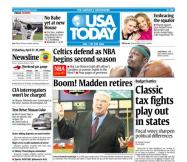 4/17/2009 Issue of USA TODAY