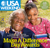 04/17/2009 Issue of USA Weekend