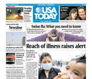 of 4/28/2009 Issue of USA TODAY