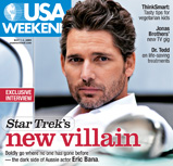 05/01/2009 Issue of USA Weekend