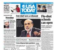 5/06/2009 Issue of USA TODAY