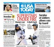 5/08/2009 Issue of USA TODAY