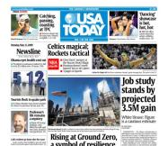 5/11/2009 Issue of USA TODAY