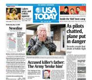 5/13/2009 Issue of USA TODAY