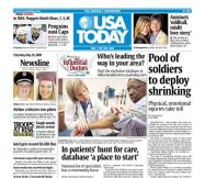 5/14/2009 Issue of USA TODAY