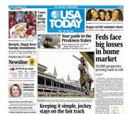 5/15/2009 Issue of USA TODAY