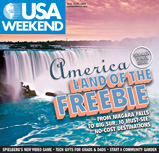 05/15/2009 Issue of USA Weekend