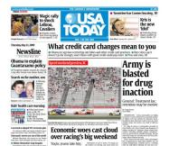 5/21/2009 Issue of USA TODAY