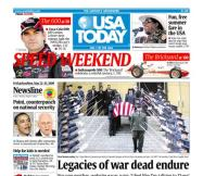 5/22/2009 Issue of USA TODAY