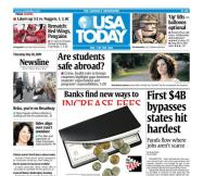 5/28/2009 Issue of USA TODAY