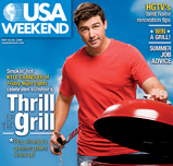 05/22/2009 Issue of USA Weekend