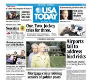 6/05/2009 Issue of USA TODAY