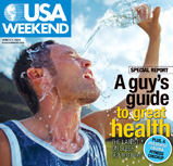 06/05/2009 Issue of USA Weekend