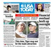 6/18/2009 Issue of USA TODAY