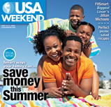 06/19/2009 Issue of USA Weekend
