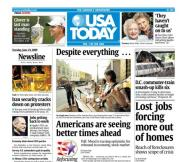 6/23/2009 Issue of USA TODAY