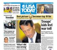 6/25/2009 Issue of USA TODAY