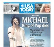 6/26/2009 Issue of USA TODAY