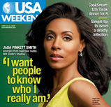 06/26/2009 Issue of USA Weekend