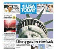 7/02/2009 Issue of USA TODAY