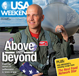07/03/2009 Issue of USA Weekend