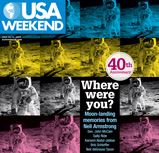 07/10/2009 Issue of USA Weekend