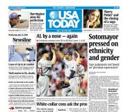 7/15/2009 Issue of USA TODAY