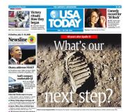 7/17/2009 Issue of USA TODAY