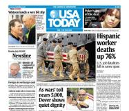 7/20/2009 Issue of USA TODAY