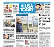 7/21/2009 Issue of USA TODAY