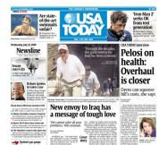 7/22/2009 Issue of USA TODAY