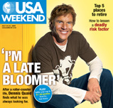 07/24/2009 Issue of USA Weekend