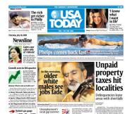 7/30/2009 Issue of USA TODAY