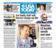 7/31/2009 Issue of USA TODAY