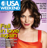 07/31/2009 Issue of USA Weekend