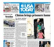 8/05/2009 Issue of USA TODAY