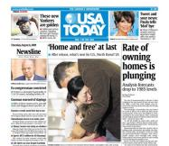 8/06/2009 Issue of USA TODAY