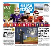 8/07/2009 Issue of USA TODAY