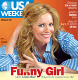 08/07/2009 Issue of USA Weekend