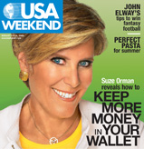 08/14/2009 Issue of USA Weekend