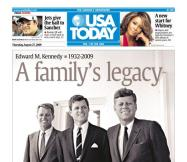 8/27/2009 Issue of USA TODAY