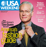 08/28/2009 Issue of USA Weekend