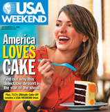 09/04/2009 Issue of USA Weekend